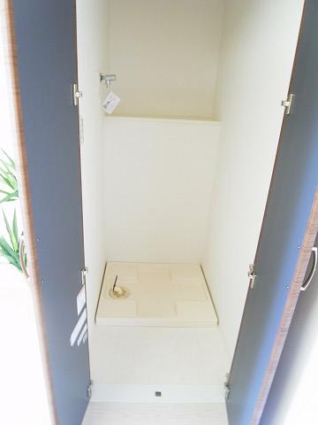 パレ・ドール文京メトロプラザ第1 洗濯室