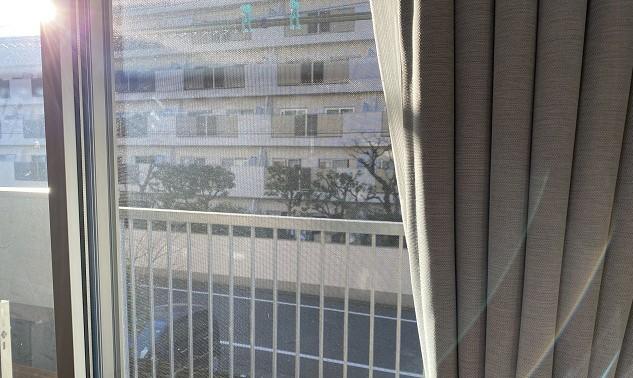 美sumai 窓